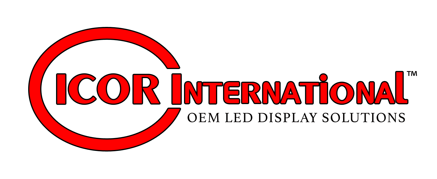 Icor International LED Display Solutions